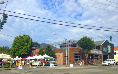 6th ave tacoma farmers market
