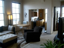 Hottie Alert: Cliff Street Loft For Sale $124,900