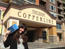 Point Ruston Copperline Condominiums
