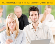 Will Your House Appeal to the Next Generation of Homebuyers?
