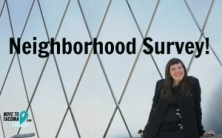 Tacoma Neighborhood Survey
